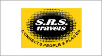 srs travels logo